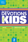 more information about The One Year Devotions for Kids #2 - eBook