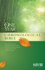 more information about The One Year Chronological Bible NIV - eBook