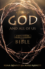 more information about A Story of God and All of Us: Based on the Epic Miniseries, eBook