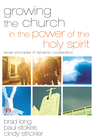 more information about Growing the Church in the Power of the Holy Spirit: Seven Principles of Dynamic Cooperation - eBook
