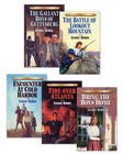 more information about Bonnets and Bugles Series Books 6-10 / New edition - eBook