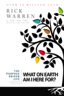 more information about What on Earth Am I Here For?: The Purpose Driven Life / Special edition - eBook