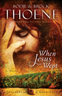 more information about When Jesus Wept, The Jerusalem Chronicles Series #1 -eBook