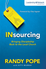 more information about Insourcing: Bringing Discipleship Back to the Local Church - eBook