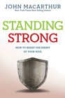 more information about Standing Strong: How to Resist the Enemy of Your Soul - eBook