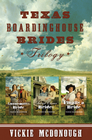 more information about Texas Boardinghouse Brides Trilogy - eBook
