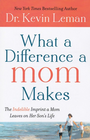 more information about What a Difference a Mom Makes: The Indelible Imprint a Mom Leaves on Her Son's Life - eBook