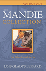 more information about Mandie Collection, The : Volume 1 - eBook