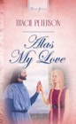 more information about Alas My Love - eBook