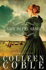 more information about Safe in His Arms, Under Texas Stars Series #2 -eBook