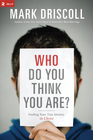 more information about Who Do You Think You Are?: Finding Your True Identity in Christ - eBook