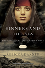 more information about The Sinners and the Sea: The Untold Story of Noah's Wife - eBook