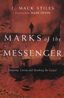 more information about Marks of the Messenger: Knowing, Living and Speaking the Gospel - eBook