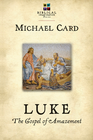 more information about Luke: The Gospel of Amazement - eBook