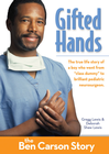 more information about Gifted Hands, Kids Edition: The Ben Carson Story - eBook
