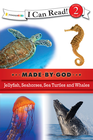 more information about Sea Creatures - eBook