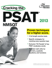 more information about Cracking the PSAT/NMSQT, 2013 Edition - eBook