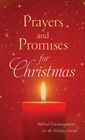 more information about Prayers and Promises for Christmas: Biblical Encouragement for the Holiday Season - eBook