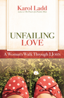 Unfailing Love: A Woman's Walk Through 1 John, eBook