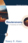 more information about Herein is Love: Deuteronomy - eBook