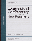 more information about Galatians: Zondervan Exegetical Commentary on the New Testament [ZECNT]-eBook