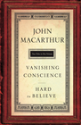 more information about MacArthur 2in1: Vanishing Conscience & Hard to Believe - eBook