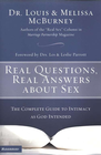 more information about Real Questions, Real Answers about Sex: The Complete Guide to Intimacy as God Intended - eBook
