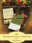 more information about The Christian Fiction Collection for Women 3 in 1: Fire Dancer, When Crickets Cry and Savannah From Savannah - eBook