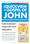 more information about NIV QuickView of the Gospel of John - eBook