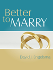 more information about Better to Marry - eBook