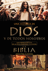 more information about Una Historia de Dios y de Todos Nosotros: Edicion Juvenil, eLibro   (A Story of God and All of Us: Young Reader Edition, eBook)