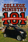 more information about College Ministry 101: A Guide to Working with 18-25 Year Olds - eBook