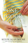 more information about The One Good Thing - eBook