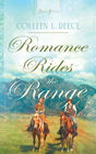 more information about Romance Rides the Range - eBook