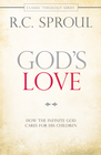 more information about God's Love: How the Infinite God Cares for His Children - eBook