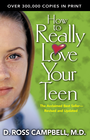 more information about How to Really Love Your Teen - eBook