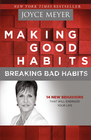 more information about Making Good Habits, Breaking Bad Habits: 14 New Behaviors That Will Energize Your Life - eBook
