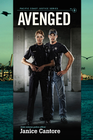 more information about Avenged, Pacific Coast Justice Series #3 - eBook