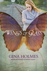 more information about Wings of Glass - eBook
