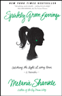 more information about Sparkly Green Earrings: Catching the Light at Every Turn - eBook