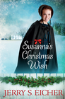 Susanna's Christmas Wish - eBook