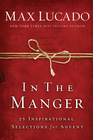 more information about In the Manger: 25 Inspirational Selections for Advent - eBook