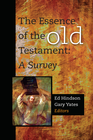 more information about The Essence of the Old Testament - eBook