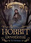 more information about A Hobbit Devotional: Bilbo Baggins and the Bible - eBook