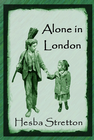 more information about Alone In London - eBook
