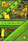 more information about Five Little Peppers, In The Little Brown house - eBook