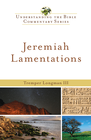 more information about Jeremiah, Lamentations - eBook