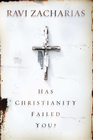 more information about Has Christianity Failed You? - eBook