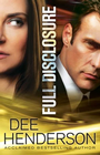 more information about Full Disclosure - eBook