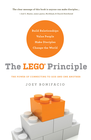 more information about The LEGO Principle: The power of connecting to God and others - eBook